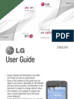 LG Optimus Dynamic II
