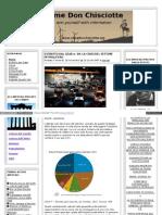 Geab n. 89 La Crisi Del Settore Petrolifero