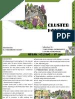 Cluster Housing (2)
