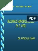 hidrobiologia