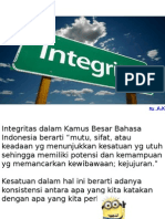 Pa Integritas