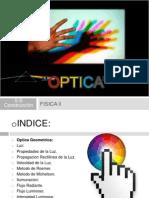 Fisica 3 Optica