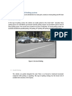 Types of Conventional Parking System