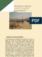 Expo Proyecto Tesis - Sustentacion