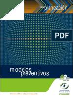 Modelos Preventivos México