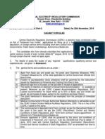 CERC Delhi Vacancy28 Last Date Dec 14