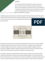 14. La Mecánica Cuántica