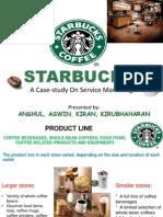 Starbucks Kiran