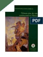 Libro de la Constitucion de 1917