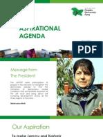 PDP Assembly Manifesto 2014