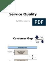 Gaps&Service Quality
