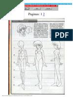 _Curso de desenho Mangá - Como Desenhar Gatinhas