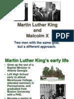 malcolm and martin