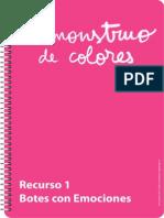 Recurso1. El monstruo de colores
