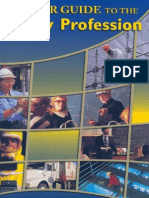 Board of Certified Safety Professionals - Career_Guide to the Safety Profession