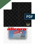Alicorp y Nicovita