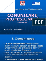 Comunicare profesionala.ppt