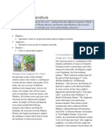 example of word document