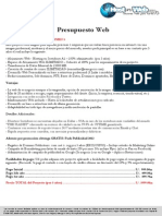 Solucion Web Pymes Premium
