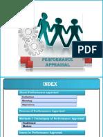 Appraisal 1