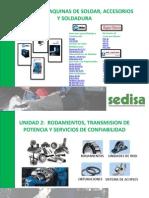 Catalogo Sedisa