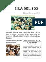 Tema 11 Periodico de Leoye La Mira