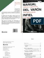 Manual Del Varon Infiel - Victor Caballero