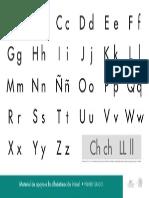 1 Alfabeto