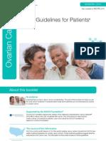 Ovarian Patient
