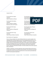 NAMD Sovaldi Letter to Congress 10-28-14