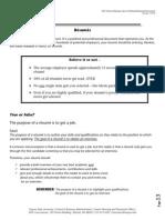 WSU Resume Help