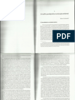 A Armadilha Paradigmática Na Educação Ambiental- Mauro Guimarãe