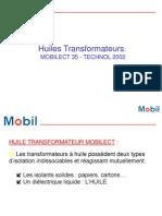 III-4 Transformers Oils