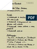 Mecânica Dos Fluidos II_Caderno Completo