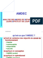 AMDE Bases