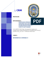 EL CRM.doc