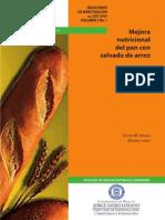 Mejora Nutricional Del Pan Con Salvado de Arroz 0
