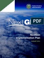 NextGen Implementation Plan 2014