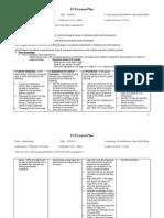fcs470- lesson plan 1