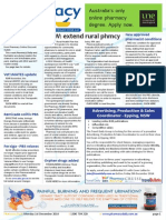 Pharmacy Daily for Mon 01 Dec 2014 - NSW