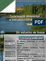 I Medio Ambiente