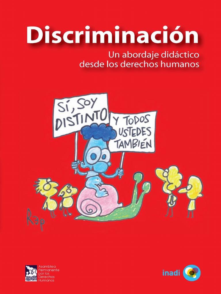 discriminacion 069c8ac7837