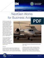 GetSmart NextGen Works for Business Aviation