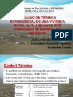 Articulo Evaluación Térmica Experimental de Una Vivienda Rural Alto_14