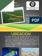 Campo Ayacucho de venezuela