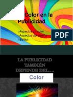 Color en La Publicidad