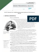 ACTIVIDAD PRESIDENTES DEL SIGLO XX.doc