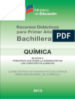 Quimica Recurso Didactico B4 090913