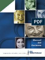 Manual de Dialisis Peritoneal