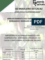 III Congresso Brasileiro Do Cacau